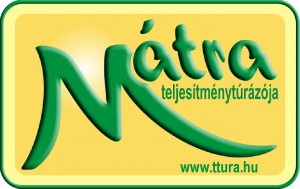 A Mátra Teljesítménytúrázója túramozgalom része