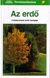 Az erdő - borító