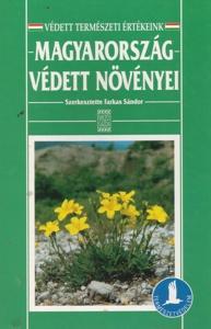 Magyarország védett növényei - borító